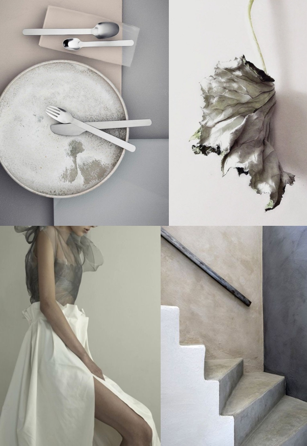 transparency inspiration board