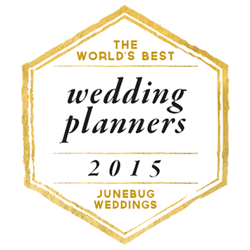 See Our Featured Work on Junebug Weddings